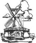 Mühlengelände Levern
